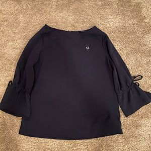 Chase lands end blouse
